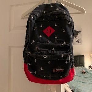 Jansport backpack ❤️